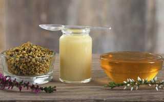 Маточное молочко – продукт пчеловодства для здоровья и жизненных сил