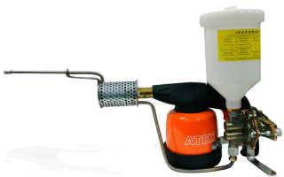 Дымовая пушка — эффективный помощник в борьбе с болезнями и паразитами пчелиных семей